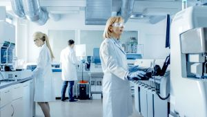 6 Best Biotech ETFs to Buy for Cutting-Edge Growth
