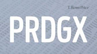PRDGX