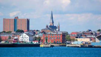 City View Portland Maine