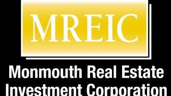 Monmouth Real Estate Investment logo