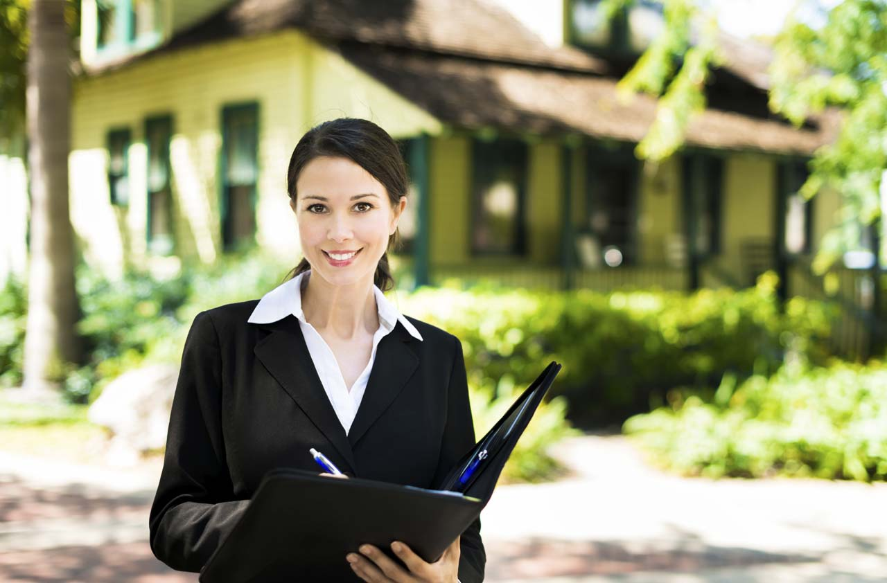 Hiring A Real Estate Agent That Knows What They Are Doing Is Important