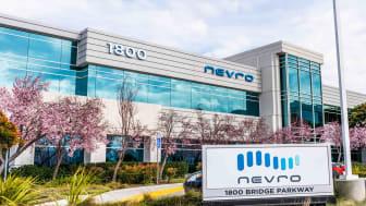 photo of Nevro corporate HQ