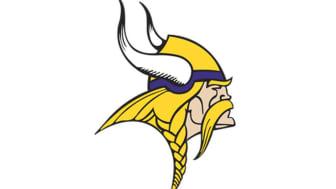picture of Minnesota Vikings logo