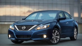With the addition of the new SR model to the 2016 Altima line-up, Nissan is taking dead aim at one of the fastest growing areas of the mid-size sedan segment – sport variants. Among some comp