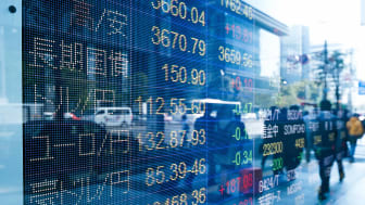 foreign stock exchange