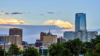 photo of Oklahoma City, Oklahoma
