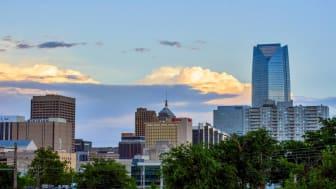 photo of Oklahoma City, Oklahoma
