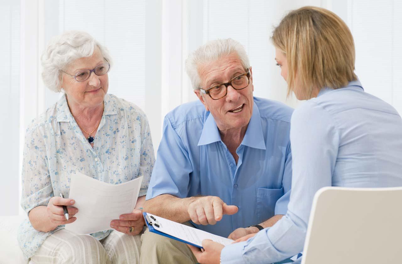 Deducting Long-Term-Care Premiums   Kiplinger