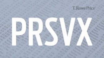 PRSVX