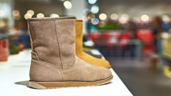 Pair of Ugg boots