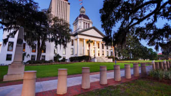 Photo of Florida capitol