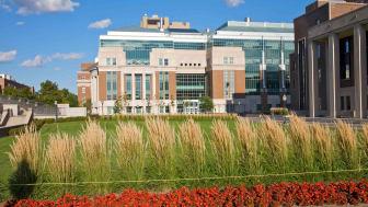 University of Minnesota, East Bank campus, Minneapolis