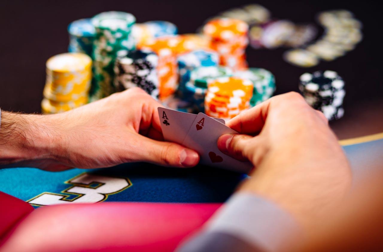 Winning Poker Tactics Can Be Used in Investing | Kiplinger