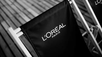 L'Oreal chair