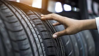 Invest in a New Set of Tires for Your Vehicle