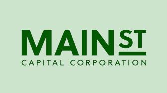 Main Street Capital logo