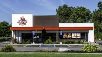 An Arby's restaurant