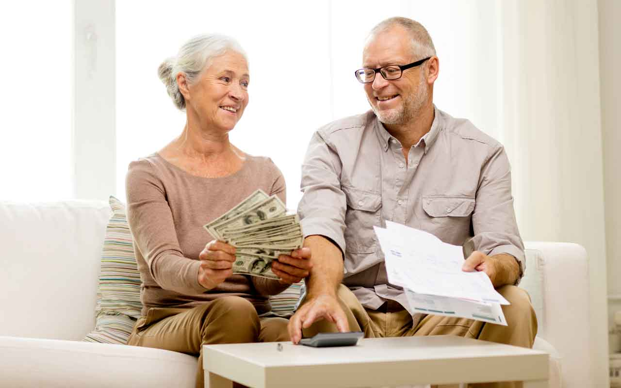 20 Dividend Stocks to Fund 20 Years of Retirement | Kiplinger