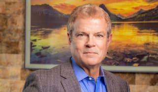 photo of Jim Stack