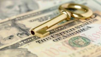 key on us dollars