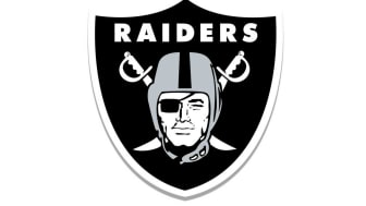 picture of Oakland Raiders logo
