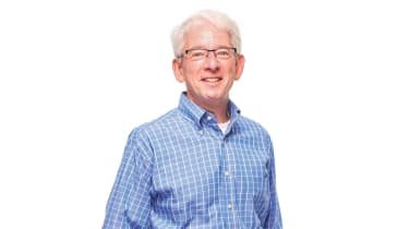 Peter Atwater, founder of research firm Financial Insyghts.